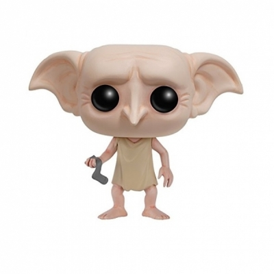 Harry Potter Action Figure - Dobby