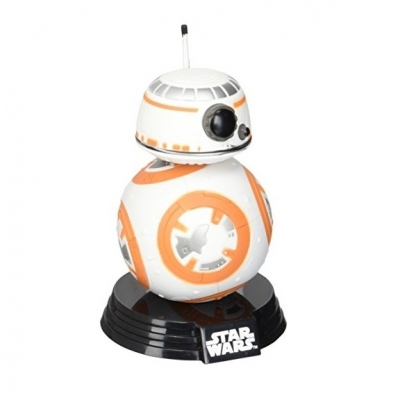 Star Wars, BB-8, Bobble-Head Figures