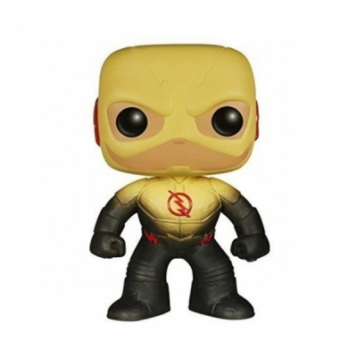 The Flash-Reverse Flash Action Figure BY FUNKO