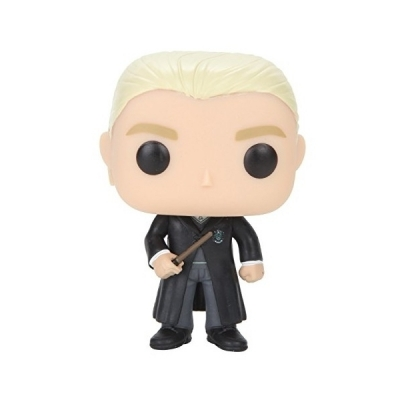 Harry Potter Action Figure - Draco Malfoy