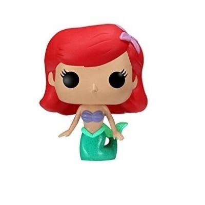 Ariel Little Mermaid Vinyl Figure