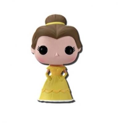 Disney Series 2 Vinyl Figure Belle