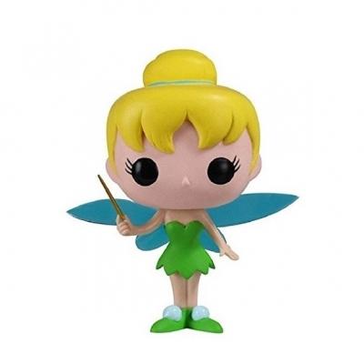 Disney Series 2 Vinyl Figure Tinkerbell