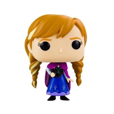 Disney: Frozen Anna Action Figure