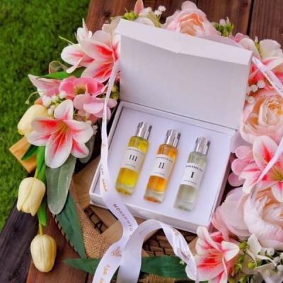 3 Set Perfumes