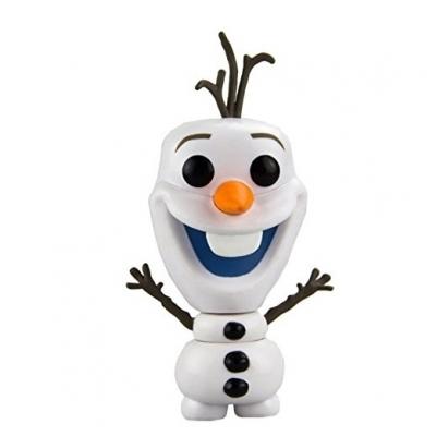 Disney: Frozen Olaf Action Figure