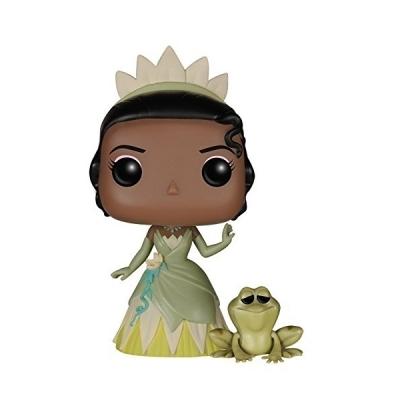 Disney: Princess & The Frog - Princess Tiana & Naveen