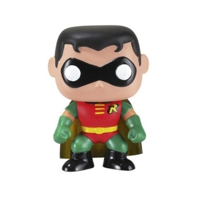 Robin POP Heroes