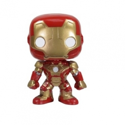 Marvel Iron Man Movie 3 Action Figure