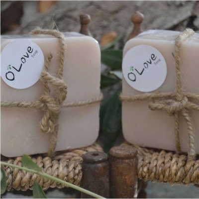 Oud soap