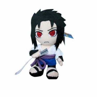 Sasuke Uchiha Plush
