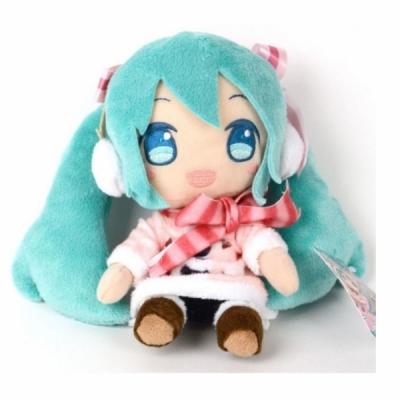 Vocaloid - Hastsune Miku