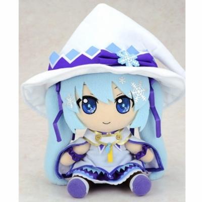 Snow- Hastsune Miku