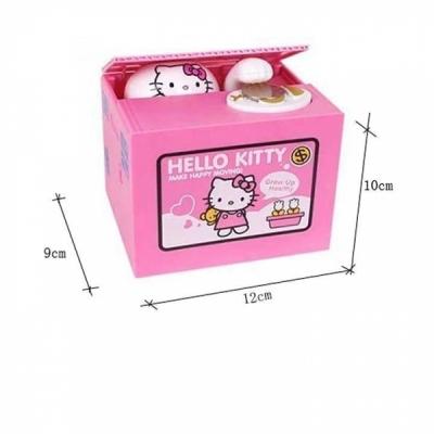 Hello Kitty saving box