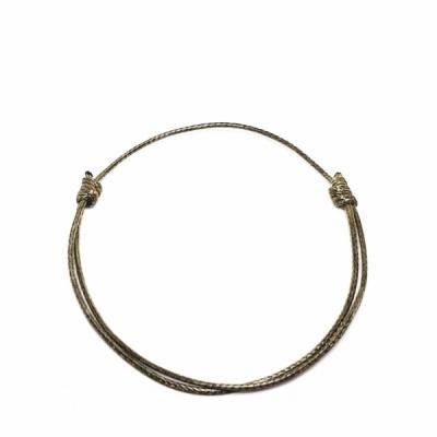 F3 bracelet unisex