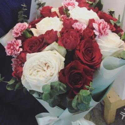 Flower bouquet