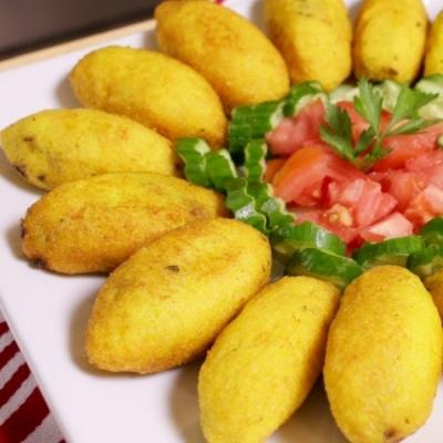 Koubba Rice