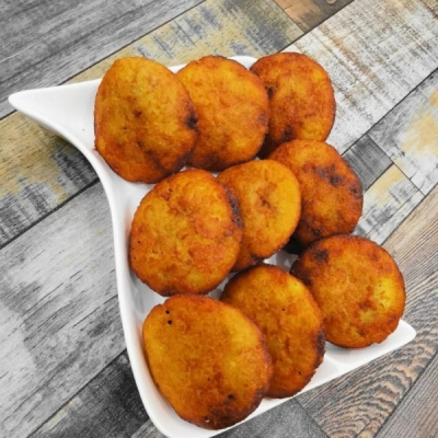 Koubba Potato