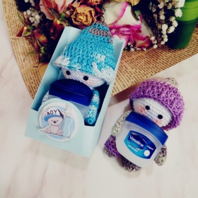 Baby Show Favors