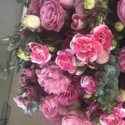 Lover bouquet