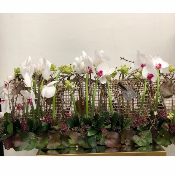 Loop Bouquet
