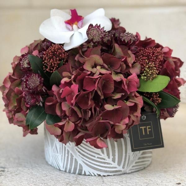 Flower Arrangement #1