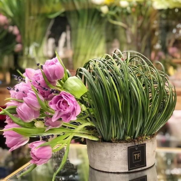 Flower Arrangement #2