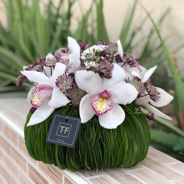 Flower Arrangement #3