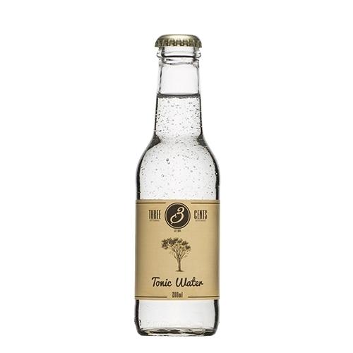 200 ml - Glass Tonic Water