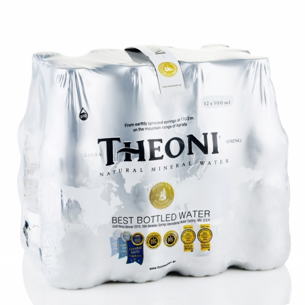 500 ml product of Greece
