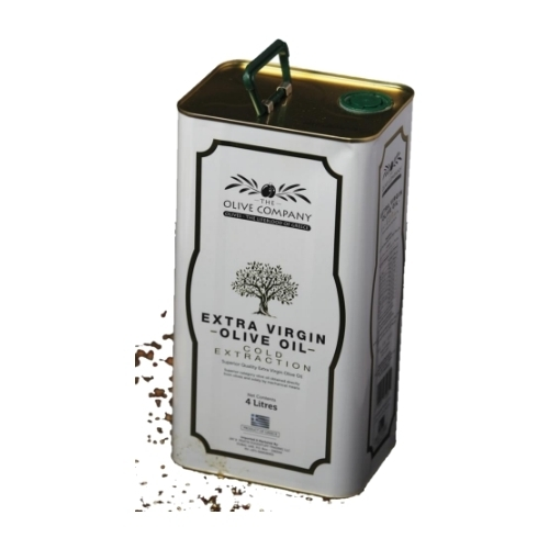 Olive Oil from Greece