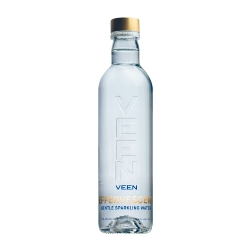 330ml - Glass Sparkling Water