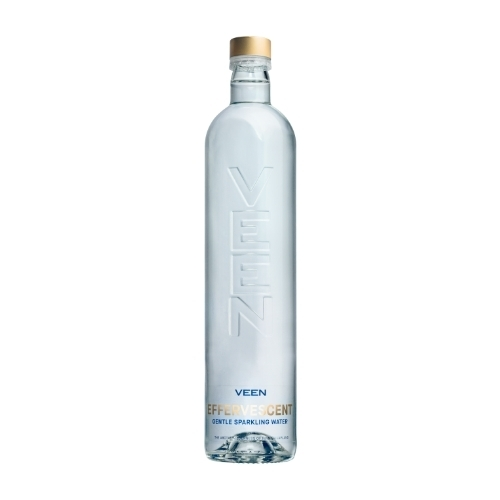 660ml - Glass Sparkling Water