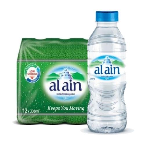 Al Ain 330ml