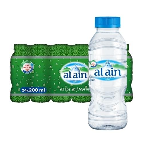 Al Ain 200ml