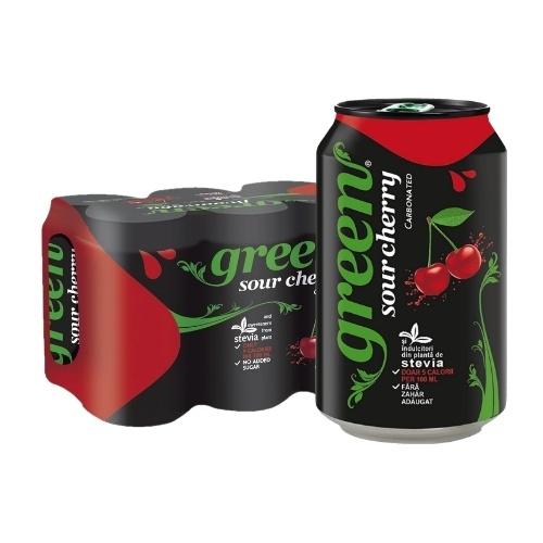 Cherry Cola 330ml